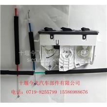 (原厂)东风天锦暖风操纵机构 控制面板/8112010-C1101