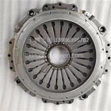 1601090-T38L0东风天龙离合器压盘天龙旗舰离合器压盘430拉式压盘/1601090-T38L0