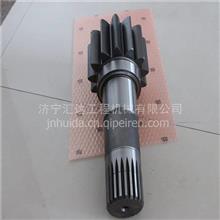 原装小松配件 PC210-8回转立轴/PC200-8
