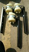 一汽解放J6L驾驶室后转向动力油罐总成/储油罐总成3408010-20U/A   3408030-10W/B