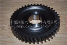 K38发动机配件燃油泵辅助传动齿轮207253/205064