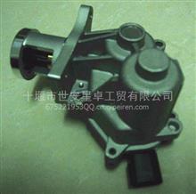 东风多利卡玉柴4F发动机EGR阀总成/FG1FC-1207242SF2