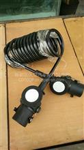 事故车配件一站式购齐挂车  ABS螺旋线/3730020一24o