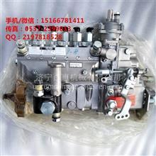 汽修课堂:小松200-7挖掘机无怠速原因-诊断与处理方法/小松200-7燃油泵6D102燃油泵-柱塞-高压油管-曲轴