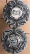 山西大运重卡发动机原厂水泵硅油风扇离合器 130PGA02000/ 130PGA02000