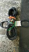 一汽解放J6L大柴道依茨发动机配件 风扇皮带/18043102-AVX13*1039LA-WA