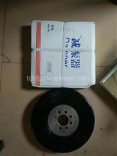 潍柴WP10发动机扭振减震器/612600020940