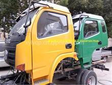 东风福瑞卡驾驶室总成厂家价格多钱黄色驾驶室车篓子/QD45121
