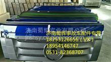 福田欧曼ETX散热器面罩 欧曼ETX前面板 欧曼ETX前机盖 厂家直销 /18253126656
