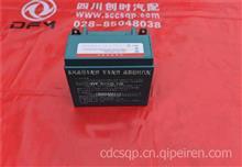 嘉陵摩托车蓄电池电瓶6-MFQ-14/6-MFQ-14