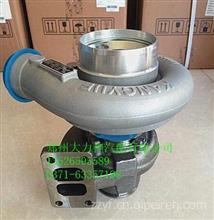 小松挖机J80M PC200-6 XS 原装康跃涡轮增压器/小松挖机J80M PC200-6 XS