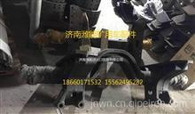 重汽70矿平衡轴/C31B-G平衡轴带支架/陕汽宽体平衡轴总成/SZ952000746