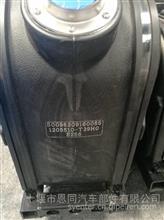 东风天龙尿素罐总成1205510-T39H0/1205510