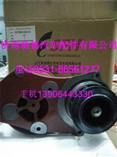 5801569151/上汽红岩正品配件杰狮新金刚上柴发动机原厂水泵/5801569151