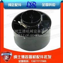 厦门柳工CLG920D空气预滤器 挖掘机配件供应商/KA15-127