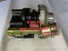 康跃原厂东风朝阳柴油增压器朝柴JP40S  /00JP050S037 4A67-C3A.10.10