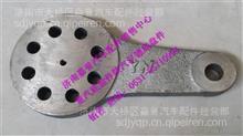 重汽60矿大江迈克桥转向节臂/TZ56074100010