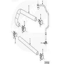 3824078曲轴油封衬套安装工具/3824078曲轴油封衬套安装工具