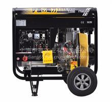 YT6800EW伊藤发电焊机/YT6800EW