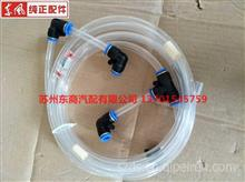 C5703168-C6100東風天龍旗艦天窗排水管/東風純正配件經銷商