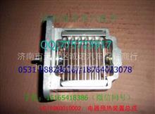 重汽发动机进气管预热器VG15GK0010002/VG15GK0010002