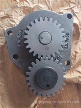 小松进口机油泵/小松PC300/360-7
