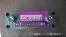 一汽解放原厂配件   一汽解放新款J6自动空调操纵机构总成/8112010-B27-C00