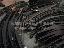 东风多利卡福瑞卡钢板弹簧总成单片原厂/2912