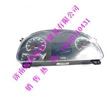 重汽豪沃09款组合仪表(CMIC)WG9716580025/WG9716580025