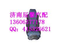 重汽豪沃T5G副驾驶员座椅(含安全带)/810-62307-6227