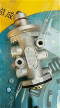 一汽解放J6配件 双H阀 高低档阀/配一汽箱/X8880055