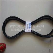 供应小松原装挖机配件PC200-8风扇皮带/6743-62-3710
