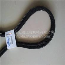 小松6D107发动机风扇皮带/6743-62-3710