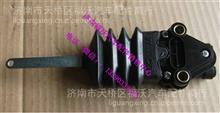 重汽豪沃A7高度控制阀总成/WG1642440051