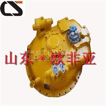 山推SD16液力变矩器16Y-11-00000推土机专业技术经验/SD16