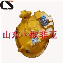 山推推土机原厂配件SD16液力变矩器16Y-11-00000/SD16