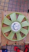 上菲红C9发动机风扇离合器总成/5801399536