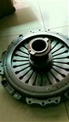 陕汽重卡汽车配件德龙F3000离合器片/陕汽重卡汽车配件德龙F3000离合器片