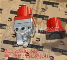汽修案例:康明斯QSM11电磁阀型号不对引起的故障案例/QSM11起动机QSM11活塞冷却喷嘴-喷油嘴-机油泵