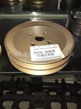 6D102 加强版  空调皮带轮/6D102
