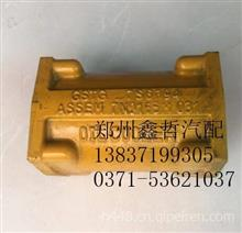 上柴CAT卡特C6121发动机机油冷却器焊接件总成C18AB-7N0165+A/C18AB-7N0165+A