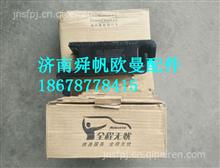 欧曼GTL发动机前脚垫/H4101020002A0