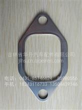 解放锡柴原厂排气直管垫/1008044-29D