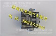LG9700360011重汽豪沃HOWO轻卡四回路保护阀/LG9700360011