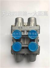 东风天龙 / 大力神四回路保护阀各种车型泵阀批发零售/厂家电话18608618759