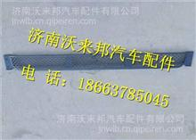 DZ97189621054陕汽德龙X3000牵引车保险杠中网/ DZ97189621054