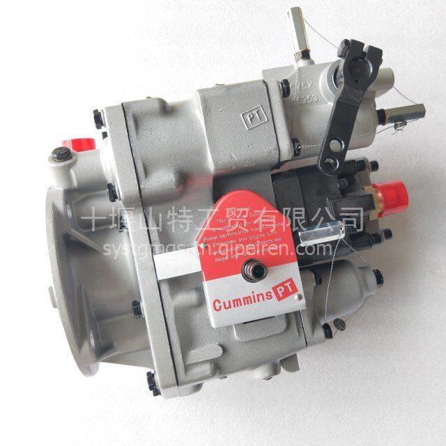 重庆康明斯k38发动机配件工程机械发动机组pt燃油泵3059651 4010319