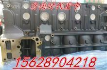 重汽MC05  MC07  MC11  MC13 曼发动机 气缸体 汽缸体/重汽曼发动机气缸体 汽缸体