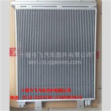 供应天龙冷凝器芯子总成/8105010-C0100