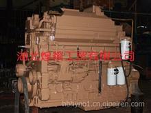原装重庆康明斯CCEC-KTA19船用大功率发动机总成/KTA19